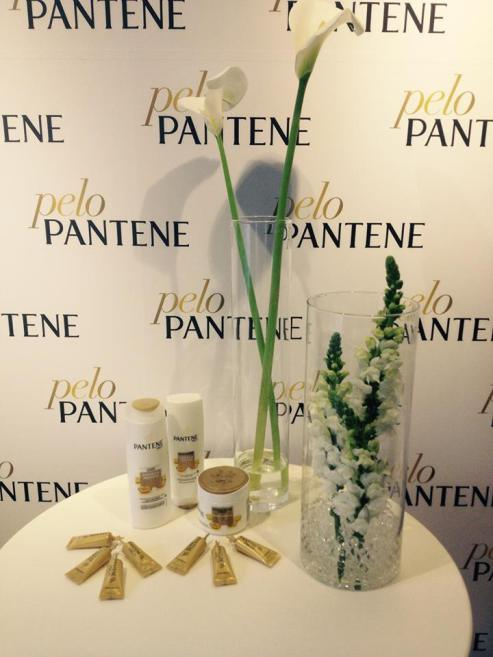 decoración pantene